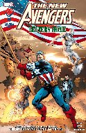 Photo for 'Marvel, AAFES Offer New Military-Only Comic'